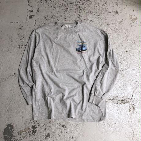 Blown Away / L/S Tee