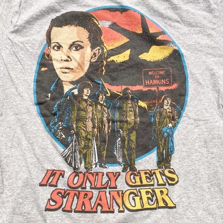 Stranger Things / S/S Tee
