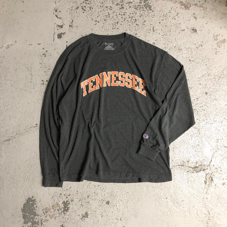 Champion / Tennesse L/S Tee