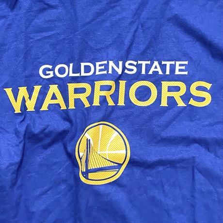 NBA / Goldenstate Warriors S/S Tee