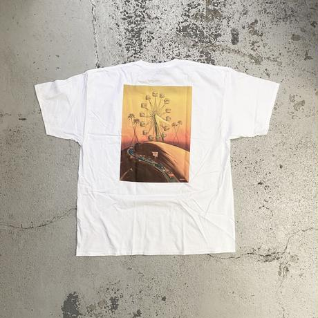 IN-N-OUT BURGER / 2019 70th Anni S/S Tee