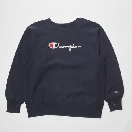 Champion / 90's Vintage, Reverse Weave Crewneck Sweatshirt