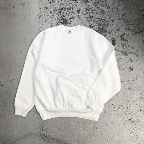 LOS ANGELES APPAREL / 14OZ. HEAVY FLEECE PULLOVER CREWNECK SWEATSHIRT