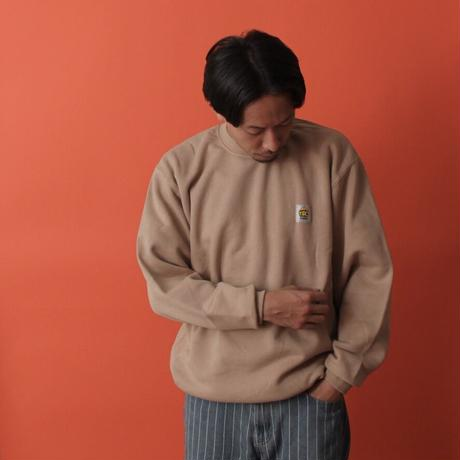 T-Shirts Record / TRC Patch Crewneck Sweatshirt