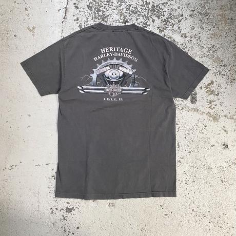 Harley Davidson / LISLE S/S Tee