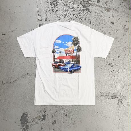 IN-N-OUT BURGER / 2000 MILLENNIUM S/S Tee