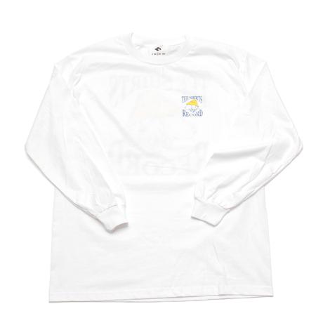 T-Shirts Record / Salty L/S Tee