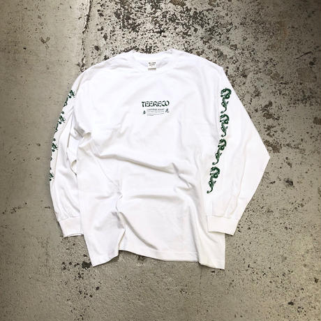 T-Shirts Record / Chyn King L/S Tee