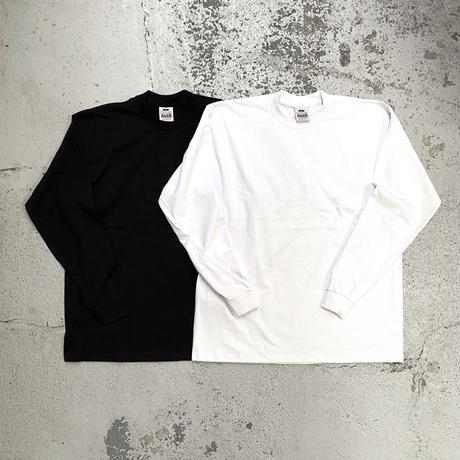 PRO CLUB / 6.5oz Heavy Weight L/S Tee