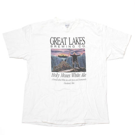 Great Lakes Brewing Company / S/S Tee