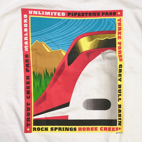 Marlboro / 90's Vintage, S/S Tee