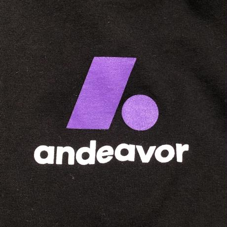 andeavor / Destination Zero L/S Tee