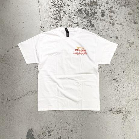 IN-N-OUT BURGER / 2009 SERVING OUR TROOPS S/S Tee