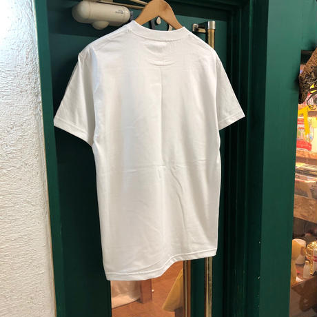 T-Shirts Record / Melody S/S Tee (White)
