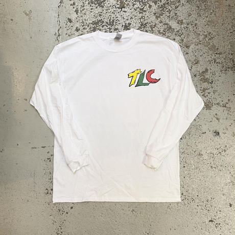 TLC / What About Your Friends L/S Tee