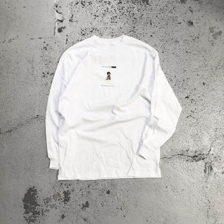 The Notorious B.I.G. / Ready To Die L/S Tee