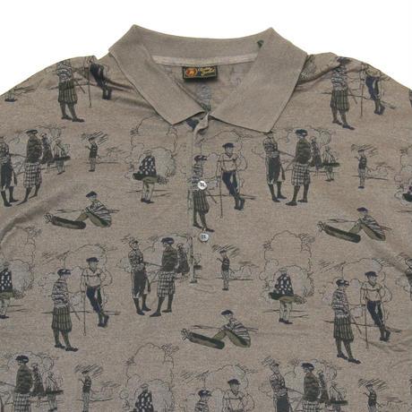 Bobby Jones / Golf S/S Polo Shirt