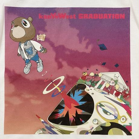 Kanye West / Graduation S/S Tee
