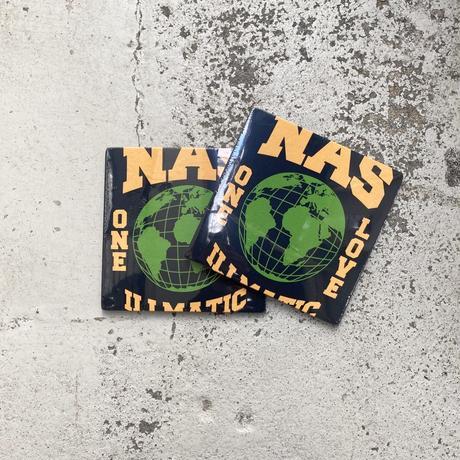 NAS / Illmatic S/S Tee