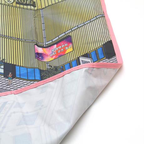 Busan Picnic Mat with Pvc Bag