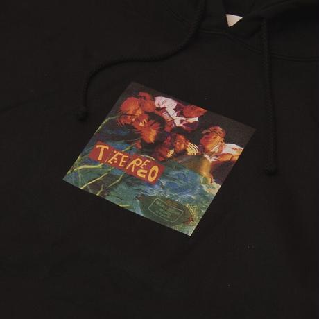 T-Shirts Record / Buhloone Hooded Sweatshirt