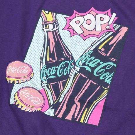 Coca-Cola / POP S/S Tee