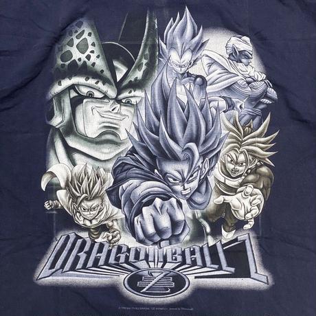 Dragon Ball Z USA / ©1998 Cell Game S/S Tee