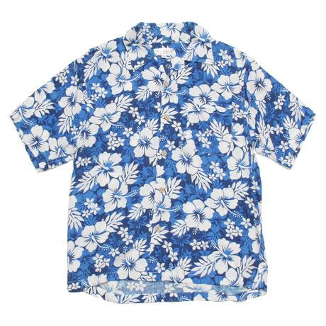 Vintage Open Collar S/S Shirt