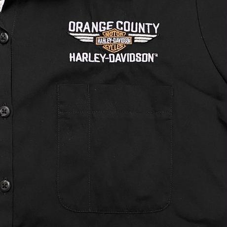 Harley Davidson / Orange County S/S Shirt