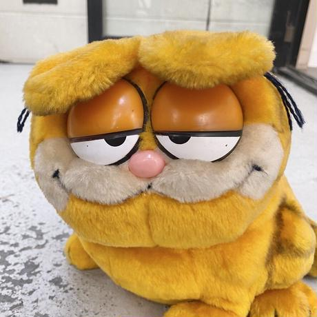 Garfield / ©1981 Vintage Toy