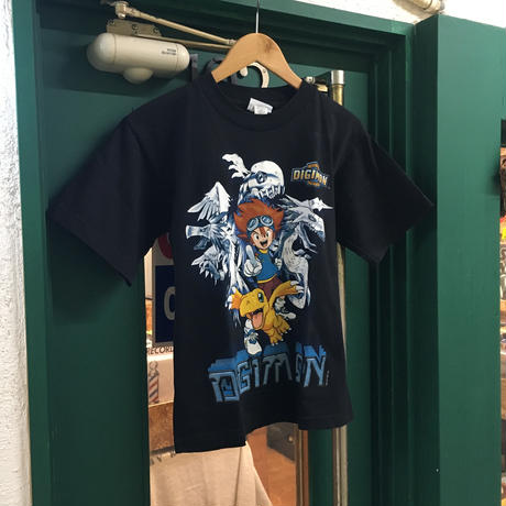 DIGIMON /  ©1999 S/S Tee size : XL(YOUTH)
