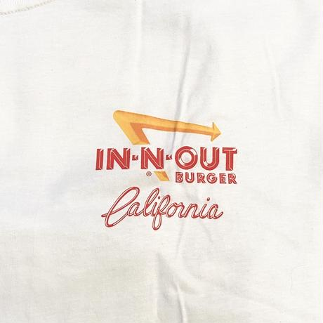 IN-N-OUT BURGER / 2006 BEHIND THE SCENES S/S Tee