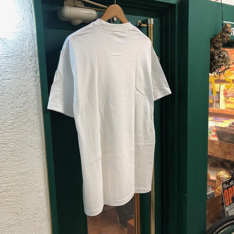 T-Shirts Record / Hot Cake S/S Tee (White)