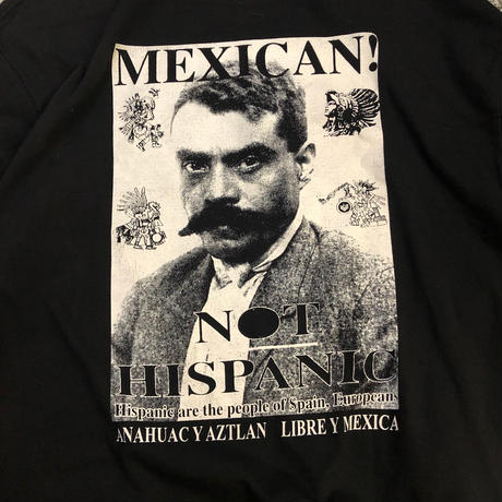 Mexican Not Hispanic L/S Tee