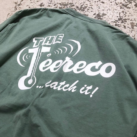 T-Shirts Record / Fever L/S Tee