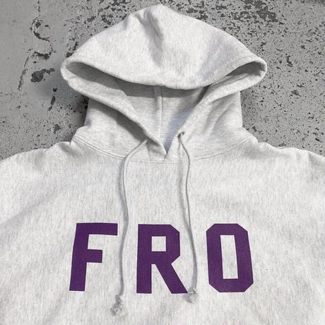 FRO CLUB / FRO 12.0oz Reverseweave Hooded Sweatshirt