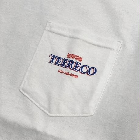 T-Shirts Record / Barbershop S/S Tee