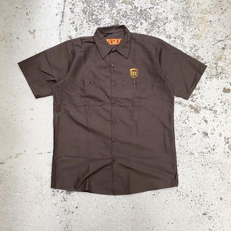 T-Shirts Record / Delivery Work S/S Shirt