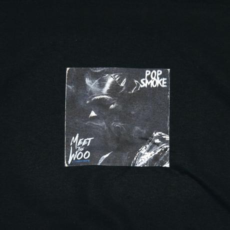 POP SMOKE /  Meet The Woo L/S Tee