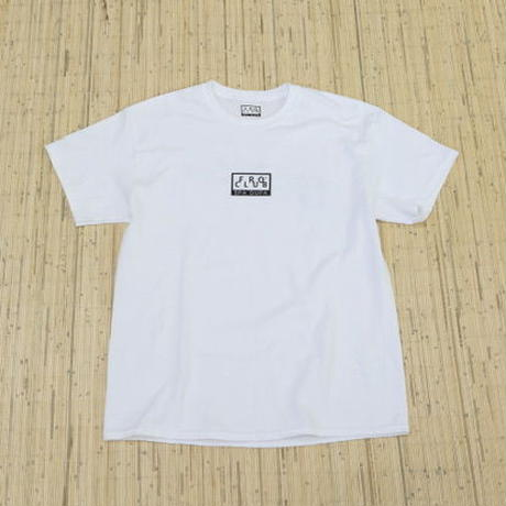 FRO CLUB / まるでストレスとばすジェットバス S/S Tee