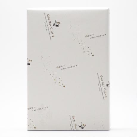 金・銀詰め合わせギフト10枚(金の鼎庵5枚、銀の鼎庵5枚)
