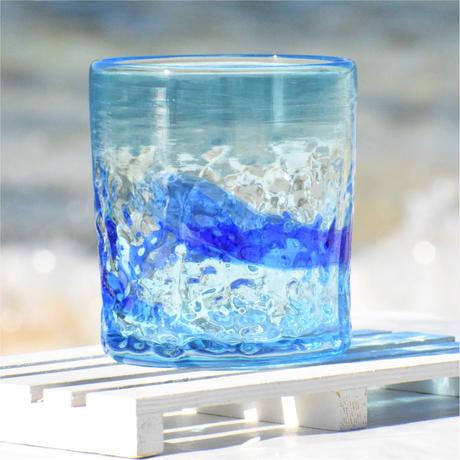 琉球でこぼこグラス