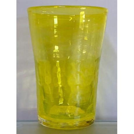 らくがきガラス(タンブラー暖色系)