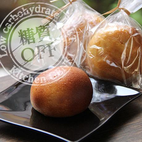 大豆粉のパン4個セット