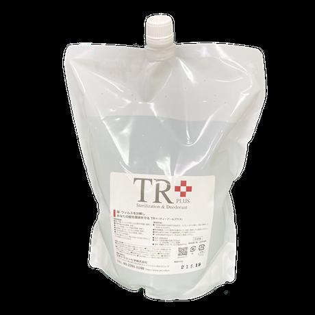 TR+(次亜塩素酸水) 2Lパウチ