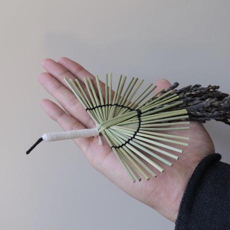 祝鶴  小サイズ  黒米タイプ
