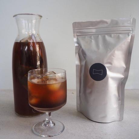 coffee LUTINO ルチノー:Decafe cold brew coffee bag 〜デカフェ・水出しコーヒーバッグ〜