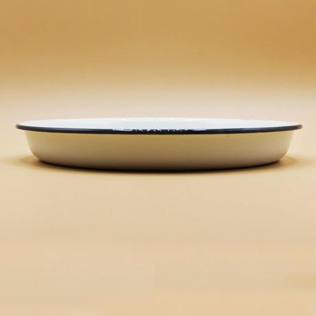 itsumo :  タイの琺瑯皿(L)