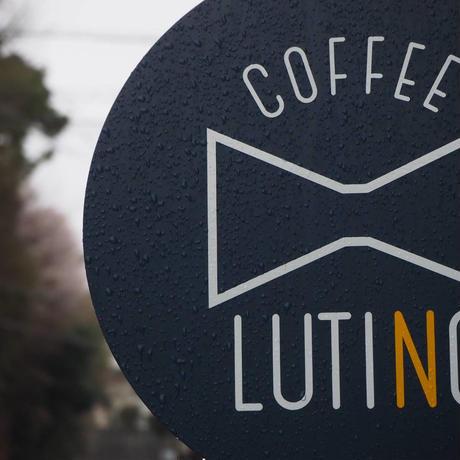 coffee LUTINO ルチノー:デカフェ・カフェオレベース