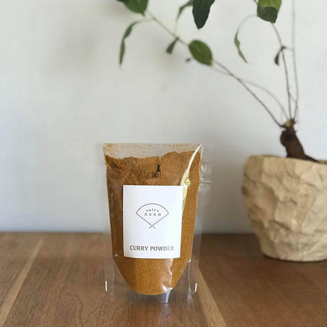 spiceスエヒロ : カレーパウダー